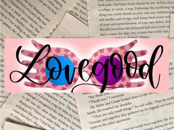 Záložka: Lovegood