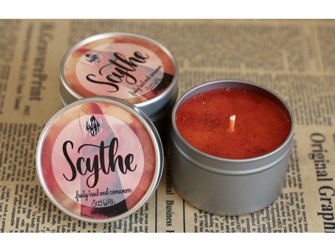 Scythe (Smrtka)  Nebojte se Smrtky, voní totiž nádherně!