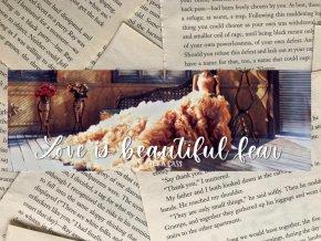 Love is beautiful fear (Selekce)