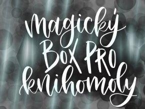 """Magický box pro knihomoly """"The Grishaverse""""  Nový box je konečně tady, inspirovaný fantasy světem Leigh Bardugo"""