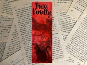 Záložka: Mister Kindly