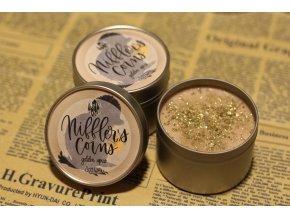 Niffler's Coins  Všechno zlato, co se třpytí... je fuč