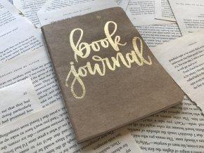 Book journal (větší)