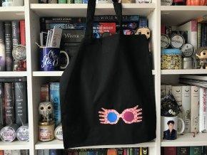 Plátěná taška - Lenka Láskorádová (předobjednávka)
