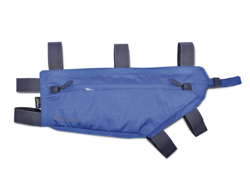 Zip frame bag L