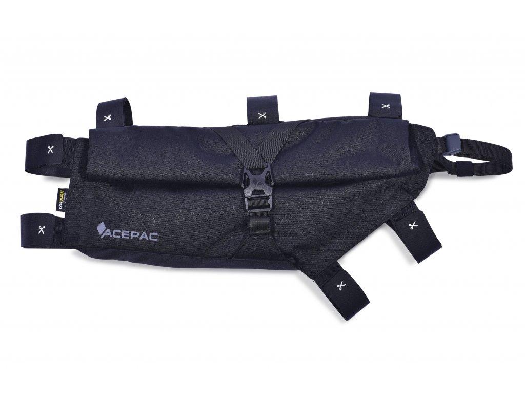 Brašna Acepac Roll Frame Bag M