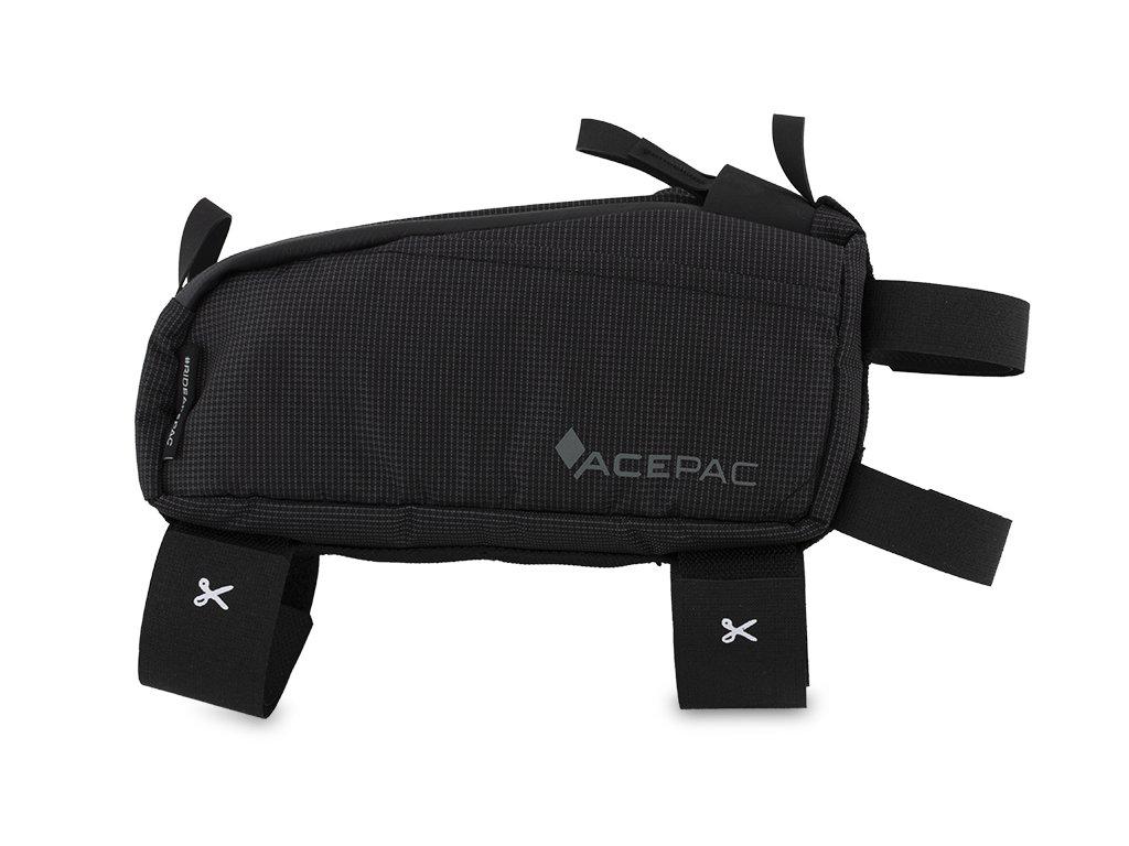 Fuel bag M black R side