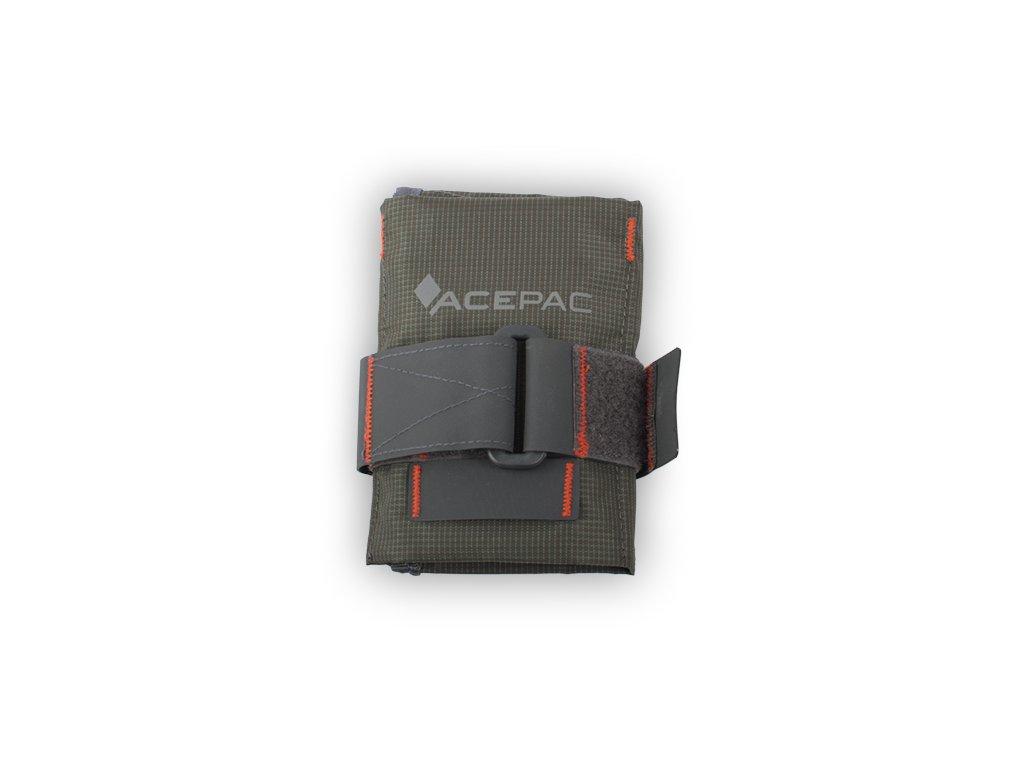 Tool wallet folded