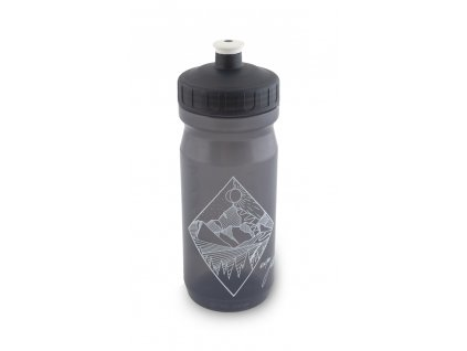 Acepac bottle grey design