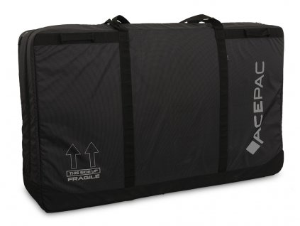 Bike carry bag front
