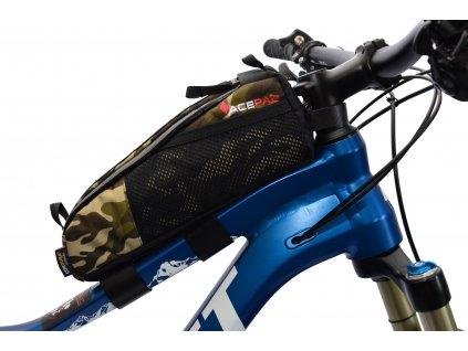 Fuel bag L