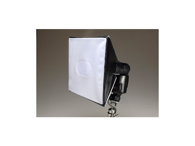 Soft Box III + Ultra strap