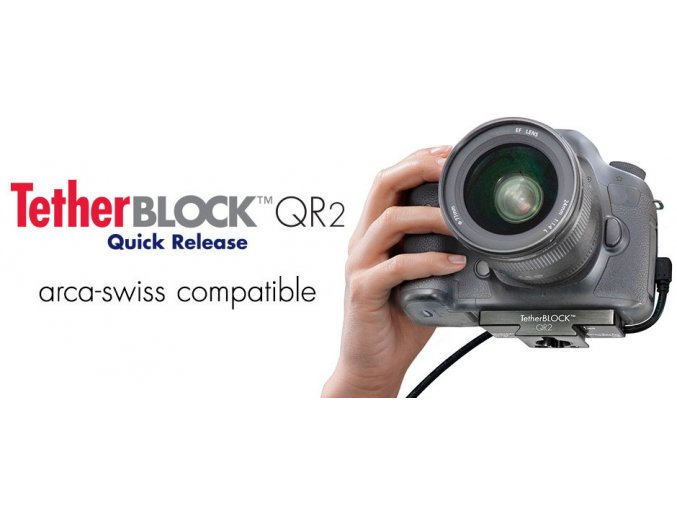 TetherBLOCK QR2