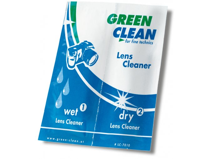 Lens Cleaner (100ks)