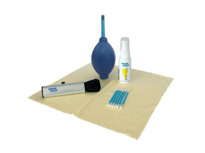 Universal Cleaning Kit