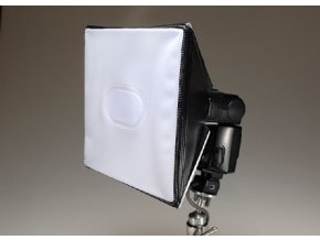 Soft Box III + Ultra strap