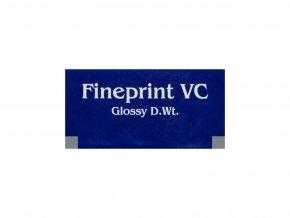 Kentmere VC Fineprint 24x30/50 lesk