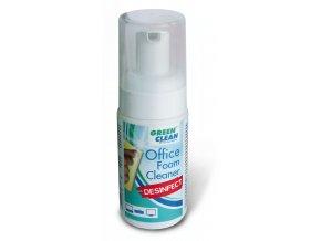 Office Foam Cleaner - čistící dezinfekční pěna