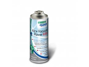 Air Power HI TECH Pro- ULTRA LOW GLOBAL WARMING POTENTIAL 400 ml NOVÁ VERZE