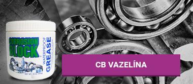 CB vazelína