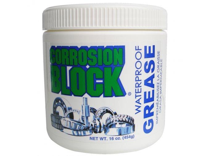 Corrosion BLOCK vazelína v kelímku - 454 g