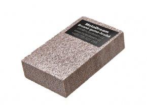 Brusná, čistící guma MotoDream - hrubá