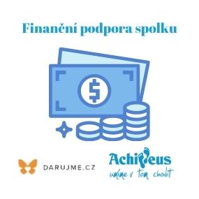 Chcete nás finančně podpořit?