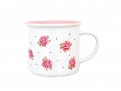 produktovka růžový