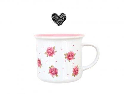 Růžičky valentýn 3ku4