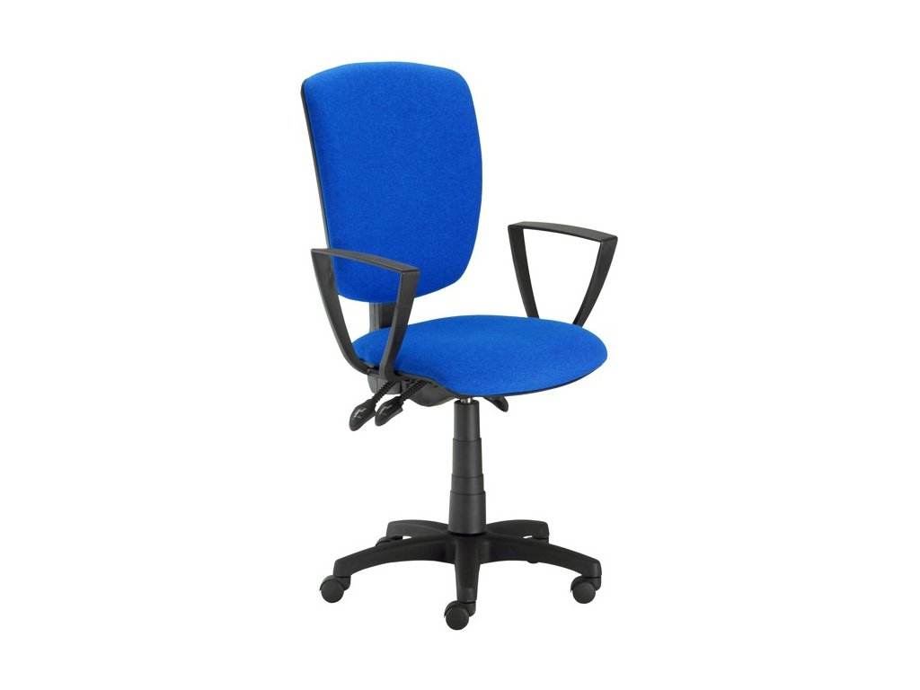 Kancelářská židle ALBA Matrix asynchro záruka 5 let