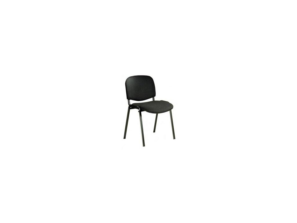 Konferenční židle ALBA ISO stohovatelná