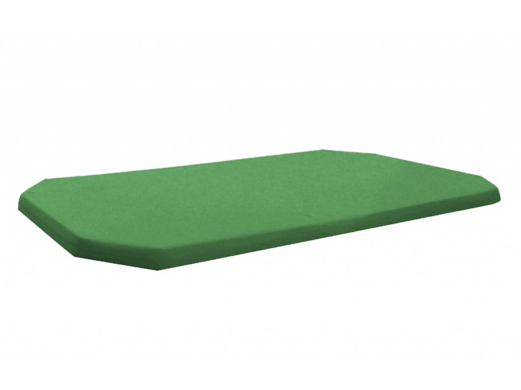Školní matrace na lehátko 144 cm
