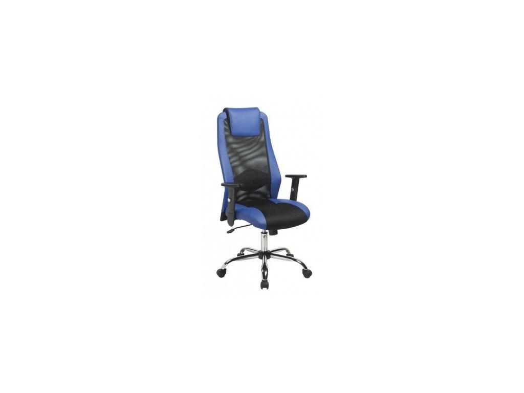 Kancelářská židle ANTARES Sander s područkami
