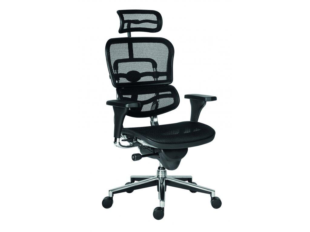 Kancelářská židle ANTARES Ergohuman 2