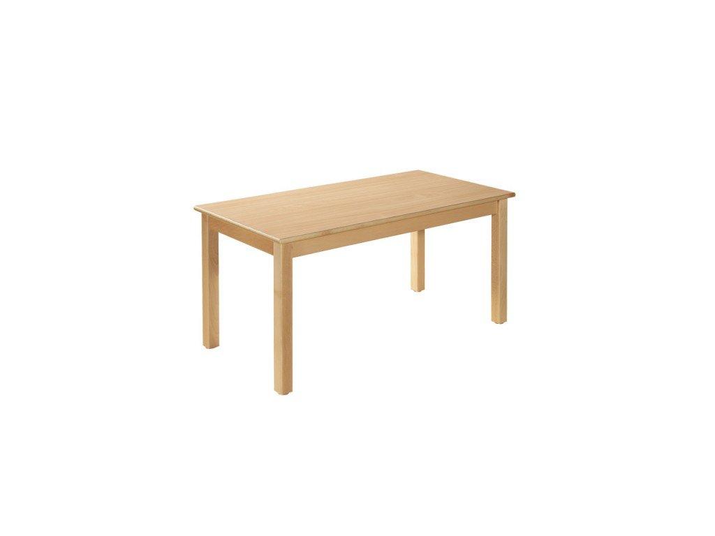Školní stůl 120x60 cm  MIKI 1
