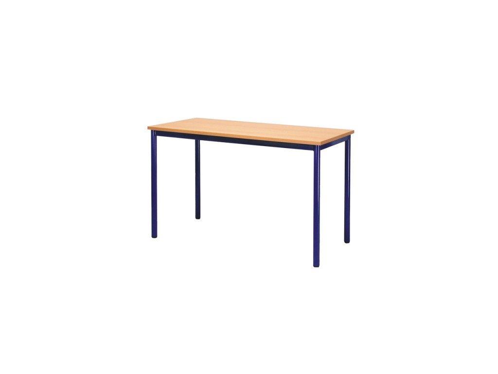 Školní stůl 1200 x 800, stavitelný