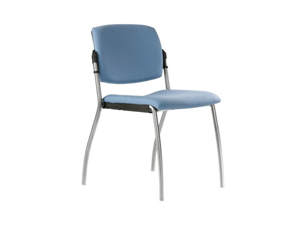 Konferenční židle 2091 G Alina stohovatelná