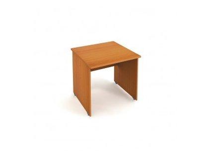 Psací stůl do ordinace MEDIC 2 rovný 75x75 cm