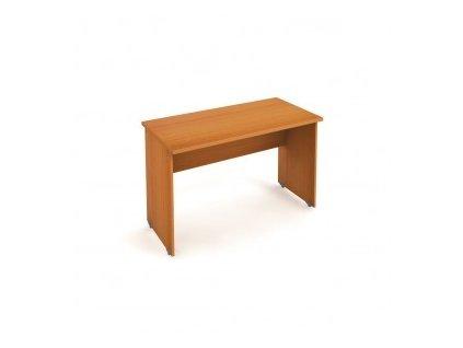 Stůl pro psací stroj MEDIC 4 rovný 110 cm