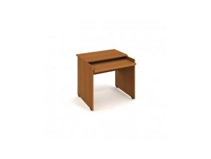 Stůl pro počítač MEDIC 4 rovný 75 cm