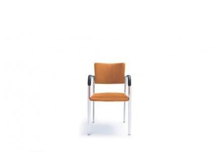 Konferenční židle PROFIM KALA 570H stohovatelná