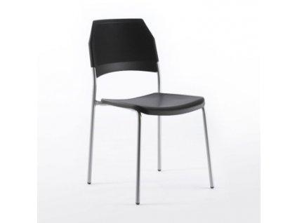 Plastová židle KALI