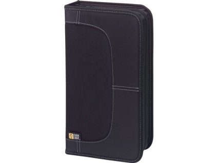 Case Logic pouzdro na 92 + 8 CD/DVD