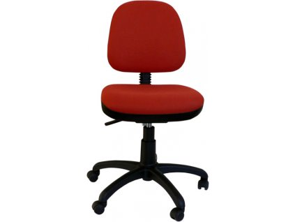 Kancelářská židle Multised BZJ 001 nosnost 130 kg