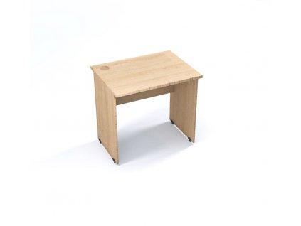 Psací stůl VERONA rovný 80 cm