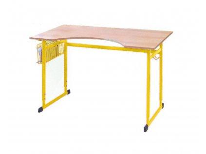 Školní lavice pro tělesně postižené