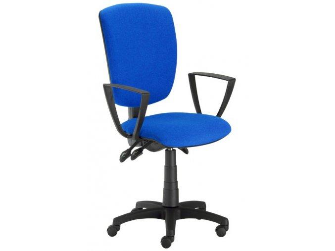 Kancelářská židle ALBA Matrix e-asynchro záruka 5 let