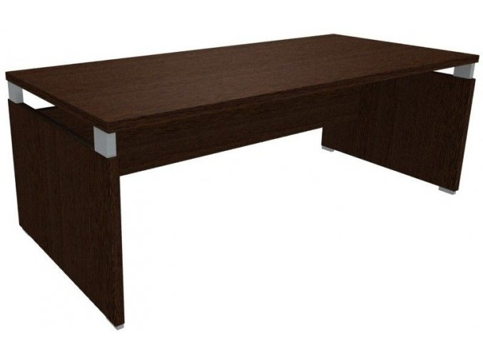 Psací stůl DELTA rovný 180 cm