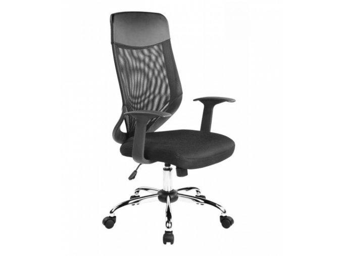 Kancelářská židle SEDIA W-952 s područkami