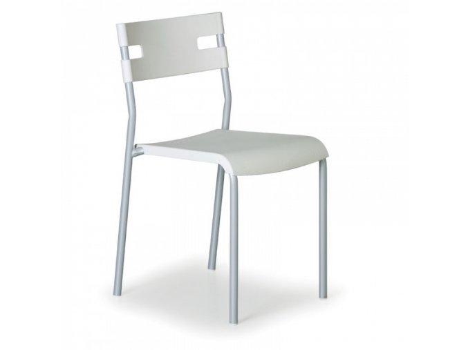 Plastová židle LINDY